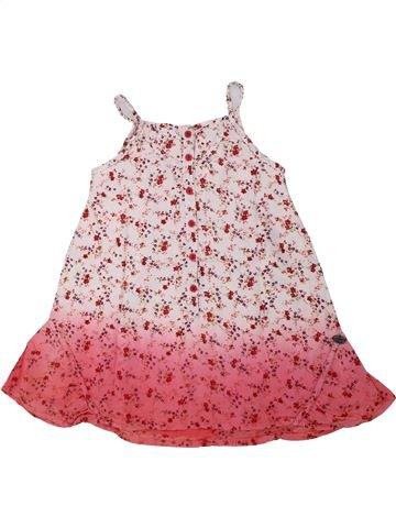 Robe fille CONFETTI rose 3 ans été #1429139_1