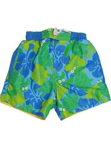Sportswear garçon SANS MARQUE vert 4 ans été #1429383_1
