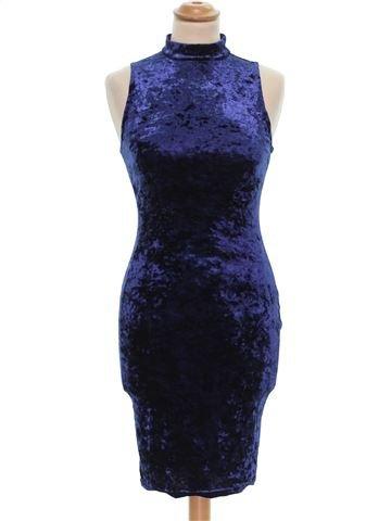 Vestido de noche mujer NEW LOOK 34 (S - T1) invierno #1430191_1