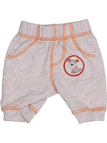 Pantalon garçon GEORGE rose prématuré hiver #1430715_1