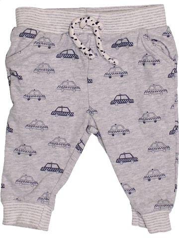 Pantalón niño MINI CLUB gris 3 meses invierno #1430946_1