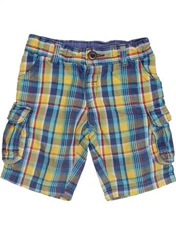 Short-Bermudas niño MARKS & SPENCER gris 4 años verano #1432039_1