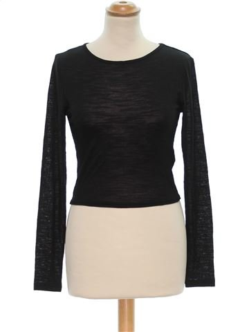 Top manches longues femme NEW LOOK 36 (S - T1) hiver #1432050_1