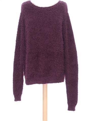 Pull, Sweat femme H&M L hiver #1432313_1