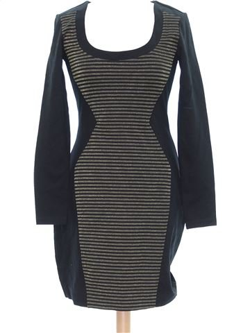 Vestido de noche mujer FRENCH CONNECTION 40 (M - T2) invierno #1432712_1