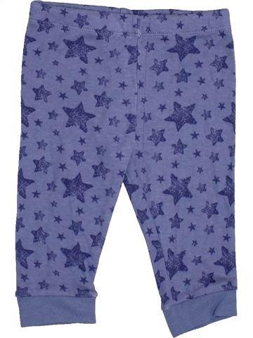 Pantalon garçon F&F bleu 6 mois hiver #1433047_1