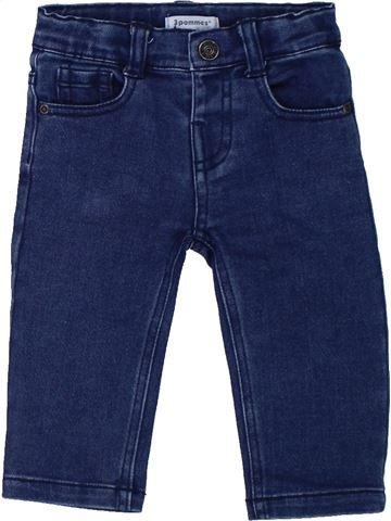 Tejano-Vaquero niño 3 POMMES azul 6 meses invierno #1433207_1
