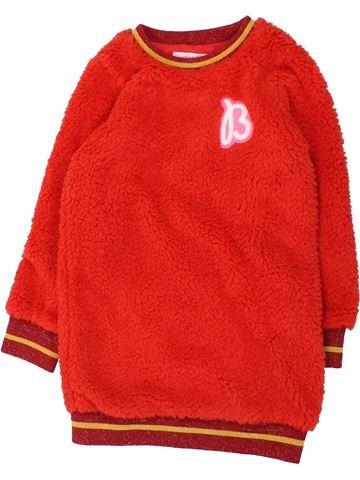 jersey niña BILLIEBLUSH rojo 5 años invierno #1433245_1