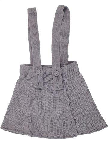 Vestido niña TAPE À L'OEIL gris 10 años invierno #1433460_1