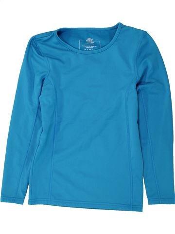 Sportswear fille CRANE bleu 11 ans hiver #1433466_1