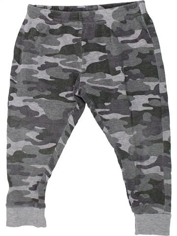 Pantalón niño ZARA gris 4 años invierno #1433649_1