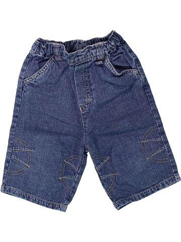 Short - Bermuda garçon SERGENT MAJOR bleu 2 ans été #1433771_1
