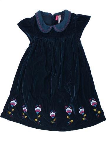 Vestido niña ORCHESTRA negro 2 años invierno #1433812_1