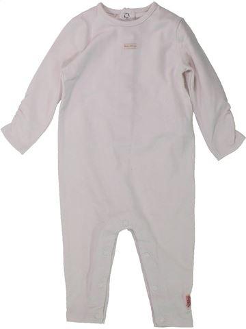 Combinación larga niña SUCRE D'ORGE gris 6 meses invierno #1434004_1