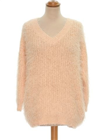 Pull, Sweat femme WAREHOUSE 38 (M - T1) hiver #1434489_1