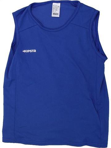 Sportswear garçon KIPSTA bleu 8 ans été #1434797_1