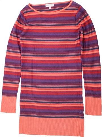 Vestido niña MARKS & SPENCER violeta 13 años invierno #1435258_1