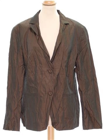 Veste de tailleur, Blazer femme TAIFUN 46 (XL - T3) hiver #1435928_1
