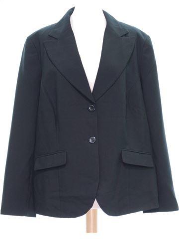 Veste de tailleur, Blazer femme BM 48 (XL - T4) hiver #1435931_1