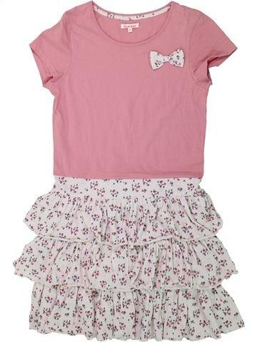 Vestido niña BLUEZOO rosa 14 años verano #1436799_1