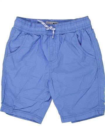 Short - Bermuda garçon DUDES bleu 7 ans été #1437467_1
