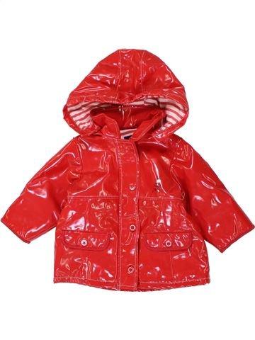 Anorak niño SERGENT MAJOR rojo 12 meses verano #1437793_1