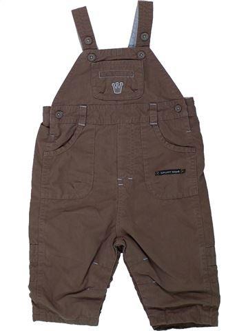 Mono niño SERGENT MAJOR marrón 6 meses invierno #1437853_1