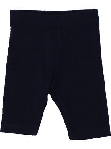 Legging fille KIABI noir 3 mois hiver #1439269_1
