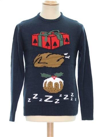 Pull de Noël Homme femme CEDAR WOOD STATE S hiver #1439309_1