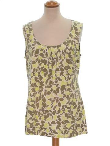 Camiseta sin mangas mujer MONSOON 44 (L - T3) verano #1439705_1