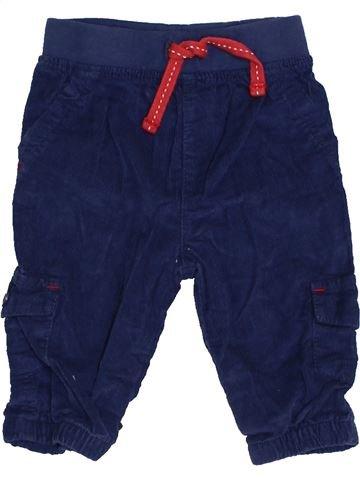 Pantalon garçon BHS bleu 3 mois hiver #1440156_1