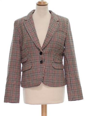 Veste de tailleur, Blazer femme H&M 40 (M - T2) hiver #1440238_1