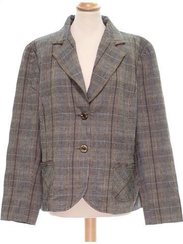 Veste de tailleur, Blazer femme BONITA 46 (XL - T3) hiver #1440338_1