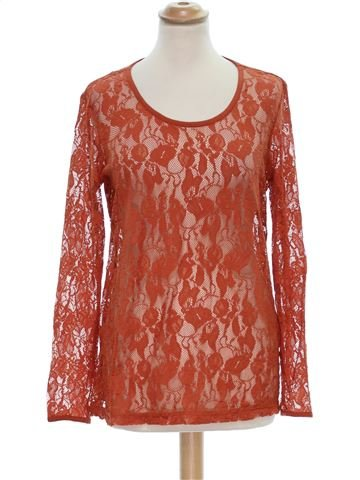 Top manches longues femme TOM TAILOR XL hiver #1440697_1