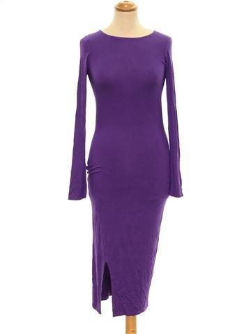 Vestido mujer RIVER ISLAND 36 (S - T1) invierno #1440980_1