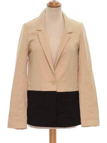Veste de tailleur, Blazer femme H&M 34 (S - T1) été #1441196_1