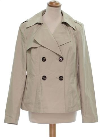 Parka, Trench mujer M&S 40 (M - T2) invierno #1441677_1