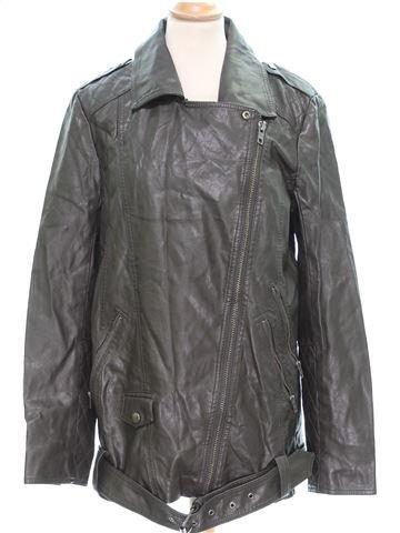 Vestes cuir simili femme SOULCAL & CO 40 (M - T2) hiver #1442610_1