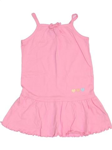 Túnica niña CHEROKEE rosa 2 años verano #1443245_1