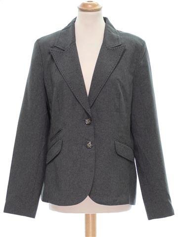 Veste de tailleur, Blazer femme AMARANTO 44 (L - T3) hiver #1443920_1
