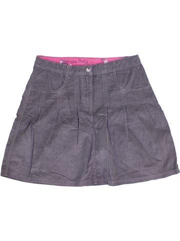 Falda niña SERGENT MAJOR violeta 14 años invierno #1443997_1