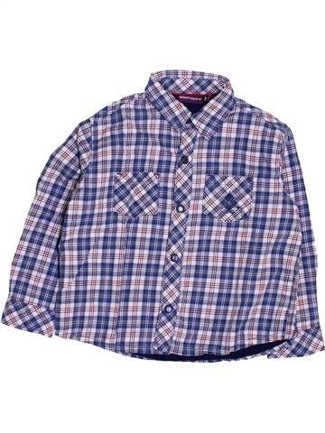 Camisa de manga larga niño SERGENT MAJOR azul 2 años invierno #1444283_1