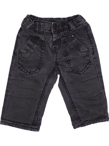 Pantalón niño MEXX negro 9 meses invierno #1444313_1