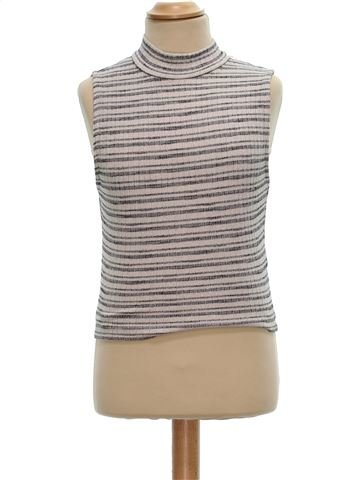 Camiseta sin mangas mujer NEW LOOK 36 (S - T1) invierno #1444595_1