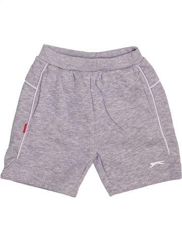 Sportswear garçon SLAZENGER gris 4 ans été #1444597_1