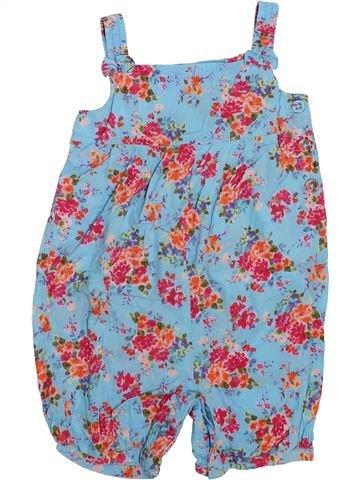Combinación corta niña MONSOON azul 3 años verano #1444902_1