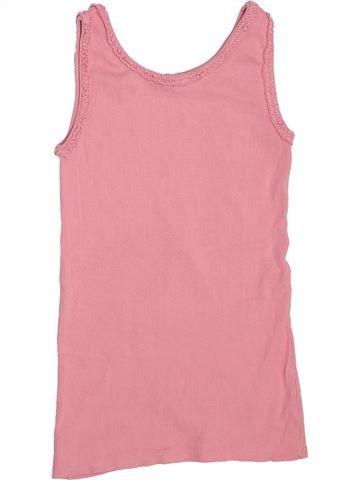 Camiseta sin mangas niña I LOVE GIRLSWEAR rosa 11 años verano #1444907_1