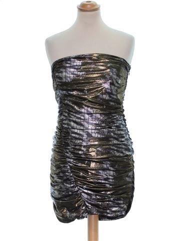 Vestido de noche mujer POP ART 38 (M - T1) invierno #1445081_1