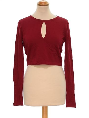 Jersey mujer MISSGUIDED 40 (M - T2) invierno #1445308_1