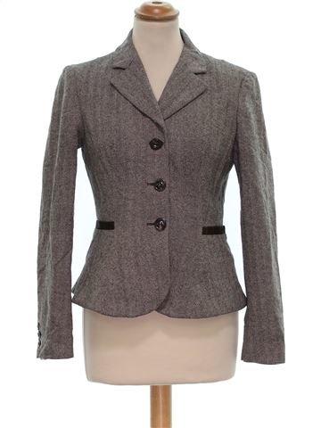 Veste de tailleur, Blazer femme SISLEY 40 (M - T2) hiver #1445689_1